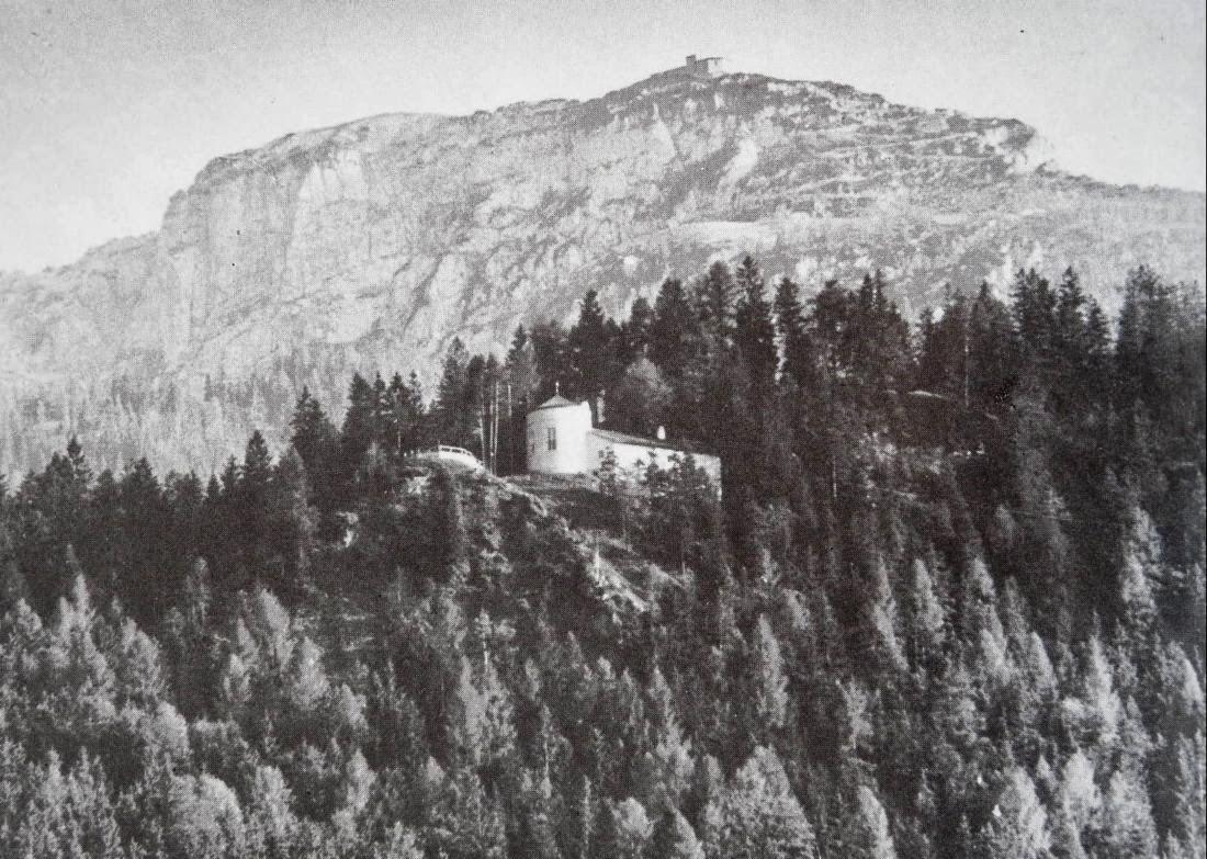 Teehaus Hitler