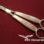 Adolf Hitler Grape Snips / Scissors