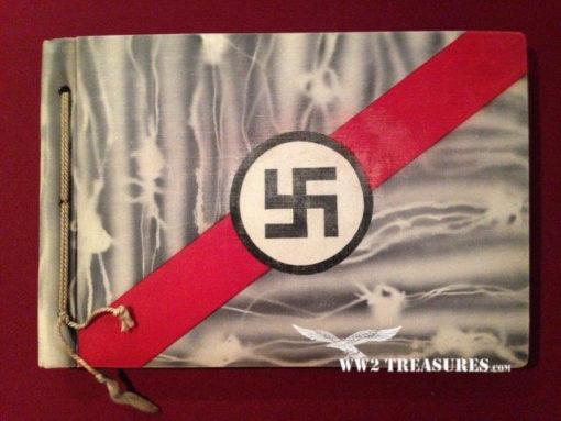 Nazi Photo Album