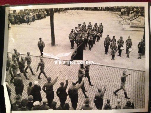 Nuremberg 1935