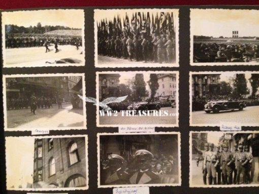 Nuremberg 1935 Picture