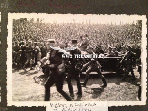 Adolf Hitler Picture Photo