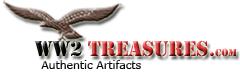 World War 2 Treasures