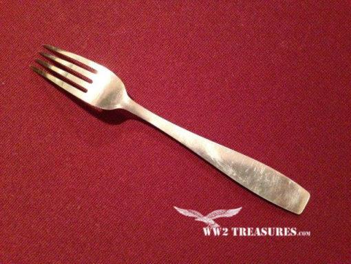 Adolf Hitler Dessert Fork