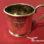 Hermann Göring Reichsbahn Silver Coffee Cup