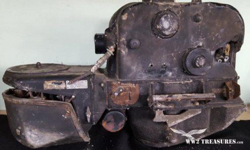 sperry bombsight