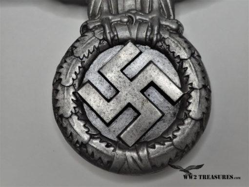 Nazi Railway Eagle