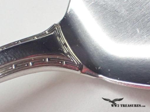 Hitler Silverware