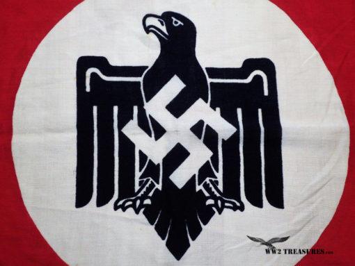 German NSRL Standard