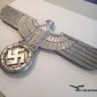 Nazi Railway Eagle / Railroad Eagle 27″ – WW2 German Reichsbahn Adler