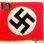 NSBO Standarte / Flag – B.A.G. Linz Betriebszelle Verwaltung Kalenborn #147