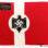 German NSRL Flag – Gau XI St. Hub. Schützenges #145