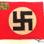 WW2 German Reichsnährstand (RNST) Flag – Bauernschaft Vilsbiburg #143