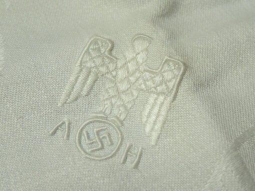 Adolf Hitler Napkin