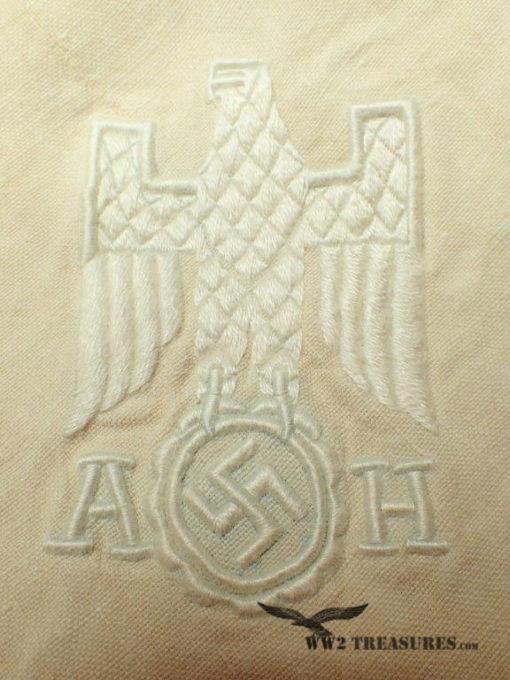 Adolf Hitler Table Cloth