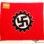 DAF Flag Standard – Holsterhausen #140