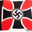 Flag of the National Socialist State Veterans Organization (NSRKB) #152
