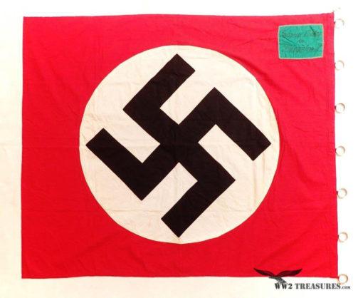 NSDAP Standard