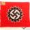 DAF Flag Standard – Völklingen 31 #141