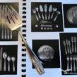 Adolf Hitler Serving/Meat fork – Bill Shea/Adler Muller Hoard