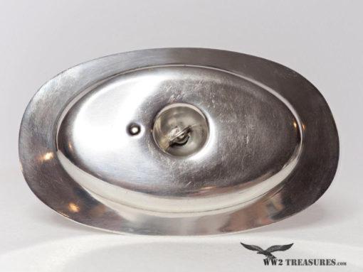 Nazi Reichsbahn Silverware