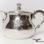 Hermann Göring's Reichsbahn personal tea pot – w/ Provenance