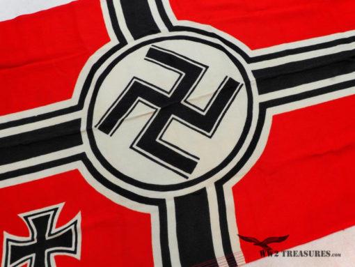 Nazi flag